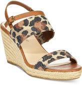Bella Vita Grayson Wedge Sandals