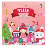 Very Tilly Cosmetics Tilly & Friends Beauty Advent Calendar