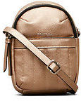 Kenneth Cole Call For Backup Mini Crossbody Bag