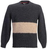 Brunello Cucinelli Alpaca And Cashmere Sweater