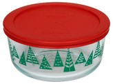 Pyrex Food Storage Container Green