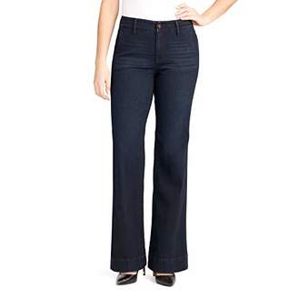 Nine West Women's Wide Leg Trouser