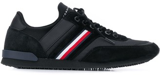 Tommy Hilfiger Icon signature tape sneakers