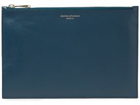Aspinal of London Essential Leather Pouch
