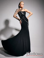 Mon Cheri TB Evenings by Mon Cheri - TBE11315 Dress In Black