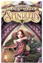 Harper Collins The Spindlers