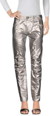 Pierre Balmain Denim pants - Item 42655632QV