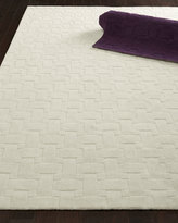 """Horchow """"Woven Textures"""" Rug"""