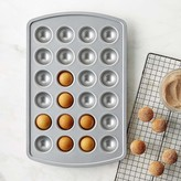Williams-Sonoma Nonstick Doughnut Hole Pan, 24-Well