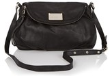 MARC BY MARC JACOBS Classic Q Natasha Leather Crossbody Bag