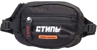 Heron Preston Branded Belt Bag