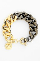 Marc by Marc Jacobs Large Link Bracelet (Nordstrom Exclusive)