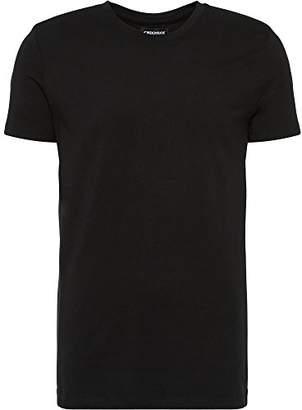 Chiemsee Men's T-Shirt, mit V-Ausschnitt,X-Large