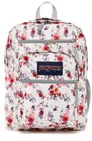 JanSport Big Student Floral Backpack