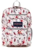 JanSport Spring Break Floral Backpack