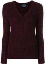 Polo Ralph Lauren Kimberly sweater
