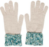 Missoni Wool Blend Gloves