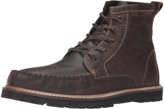 Kenneth Cole Reaction Men's Mesh Well Boot