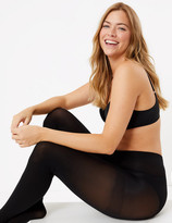 Marks and Spencer 6 Pack 60 Denier Body Sensor Opaque Tights