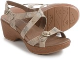 Dansko Julie Sandals - Leather (For Women)