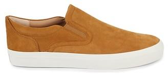 Vince Suede Slip-on Sneakers