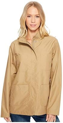 Herschel Field (Khaki) Women's Clothing