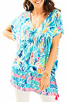 Lilly Pulitzer Seagate Cover Up
