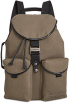 Calvin Klein Men's Natural Twill Backpack