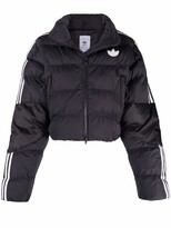 Thumbnail for your product : adidas D Short puffer jacket