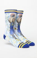 Stance TF Curry Crew Socks