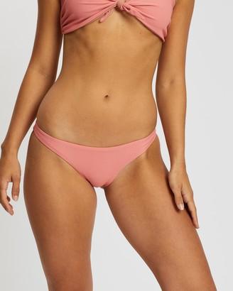Midnight Swimwear Amalfi Bikini Pants
