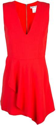 Alice + Olivia Alice+Olivia Callie sleeveless dress