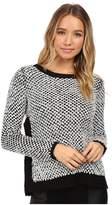 LAmade Auberey Side Slit Women's Sweater