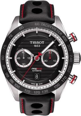 Tissot PRS 516 Automatic Chronograph Watch, 45mm