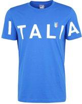 Puma Figc Italia National Team Wear Team Power Blue