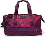 adidas by Stella McCartney Gym Shell Tote - Merlot