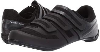 Pearl Izumi Quest Road Cycling Shoe (Black/Black) Women's Cycling Shoes