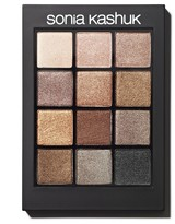 Sonia Kashuk Eye Couture - Eye on Neutral Shimmer 3