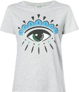 Kenzo Eye T-shirt - women - Cotton - L