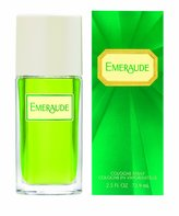Coty Emeraude for Women Cologne Spray 2.5 Ounce.
