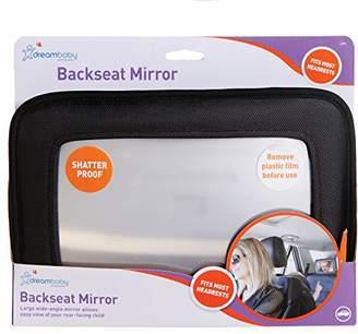 Dream Baby Dreambaby Rectangular Backseat Mirror (Large)