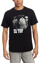 Bravado Men's ZZ Top Photo T-Shirt