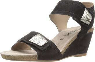 Mephisto Women's Jackie Dress Sandal