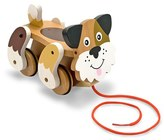 Melissa & Doug Toddler 'Playful Puppy' Pull Toy