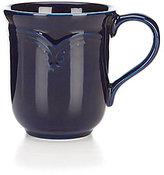 Southern Living Savannah Scrolled Ceramic Mug