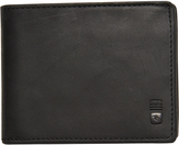 Rip Curl Sequence Rfid All Day Leather Wallet Black