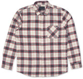 Rip Curl Men's Blackburn Flannel Shirt
