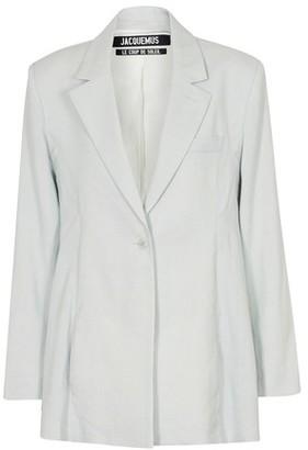 Jacquemus La Veste Tablier jacket