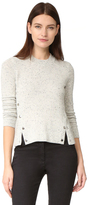 Veronica Beard Cooper Cashmere Sweater