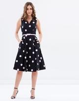 Review Girls Wanna Have Fun Dress